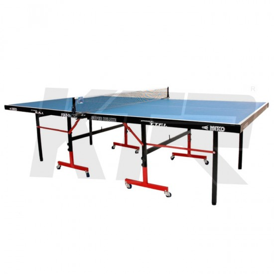 Metco Table Tennis Table Super DX