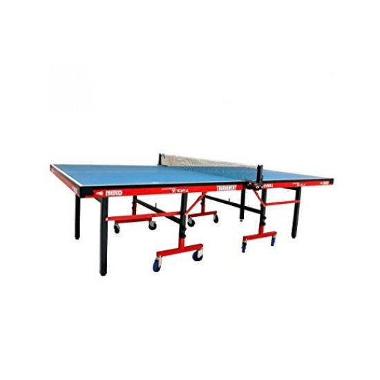 Metco Table Tennis Table Tournament
