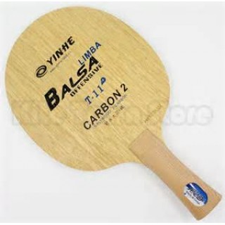 Yinhe T 11 + Table Tennis Blade