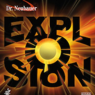 Dr Neubauer EXPLOSION 1.5 (Red)