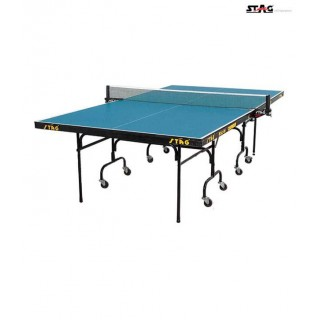 Stag Club Model Table Tennis Table